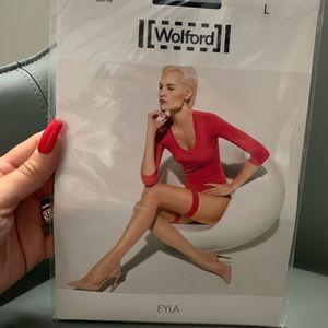 Wolford Eyla Stay UPS